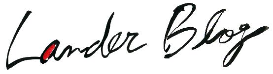 Lander Blog